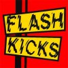 Flash Kicks - Same EP