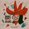 Jenny Don´t And The Spurs - Paso Del Norte EP