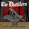 Distillers, The - Man vs. Magnet/ Blood In Gutters EP