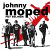 Johnny Moped - Hey Belinda! EP