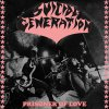Suicide Generation - Prisoner Of Love EP