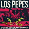 Los Pepes - Automatic/ Here Comes The Darkness EP