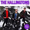 Hallingtons, The - Hexed EP