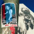 Roxies, The - The Roxies Are Coming EP