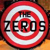 Zeros, The - In The Spotlight/ Nowhere To Run EP