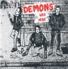 Demons ‎– ...Was Here EP
