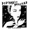 Destroy All Monsters - Bored/ You´re Gonna Die EP