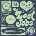 Lost Jobs, The - Same EP