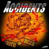 Accidents, The ‎– Frutti Di Bosco EP