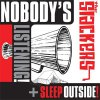 Slackers, The ‎– Nobody's Listening/ Sleep Outside 12""