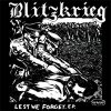 Blitzkrieg ‎– Lest We Forget EP