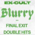 Ex-Cult ‎– Blurry EP