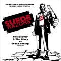 Suede Razors ‎– The Bovver & The Glory PicEP