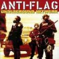 Anti-Flag - Underground Network LP