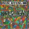 Black Flag - Wasted Again (LP)