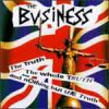 Business, The - The Truth, The Whole Truth LP