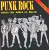 V/A – Punkrock Makes The World Go Round LP