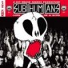 Subhumans – Live In A Dive(DO-LP)