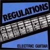 Regulations – Electric Guitar 12""