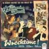 Tazmanian Devils, The – Wrecktime! LP