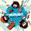 Micragirls, The – Feeling Dizzy Honey ?! LP