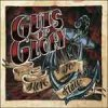 Guts´N´Glory – Here To Stay LP