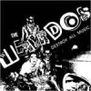 Weirdos, The – Destroy All Music LP