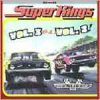 SuperKings – Vol.3 VS Vol.2 10""