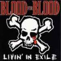 Blood For Blood – Livin´ In Exile 10""