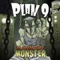 Plan 9 - Manmade Monster LP