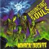 Bouncing Souls - Maniacal Laughter LP