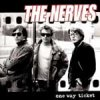 Nerves, The - One Way Ticket LP