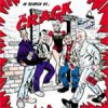 Crack, The - In Search Of The Crack LP