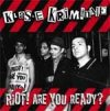 Klasse Kriminale - Riot! Are You Ready? LP