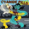 Cyanide Pills - Same LP