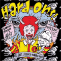 Hard-Ons - Eat Shit, Listen To Horrible Music LP