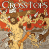 Crosstops - The Ego That Ate The World LP