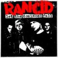 Rancid - Let The Dominoes Fall 2LP