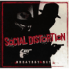 Social Distortion - Greatest Hits 2LP