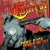 Control - Punk Rock Ruined My Life LP