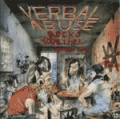 Verbal Abuse - Rocks Your Liver LP