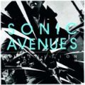 Sonic Avenues - Television Youth LP (Euro Version)