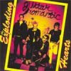 Exploding Hearts, The - Guitar Romantic LP