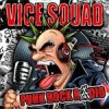 Vice Squad - Punk Rock Radio LP