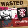 Wasted - The Early Years 2LP