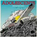 Adolescents - American Dogs In Europe 12""