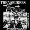 Varukers, The - Another Religion Another War LP