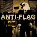 Anti-Flag - The Bright Lights Of America 2LP