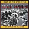 Exploited, The - Totally Exploited 2LP