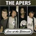 Apers, The - Live At The Eldorado LP